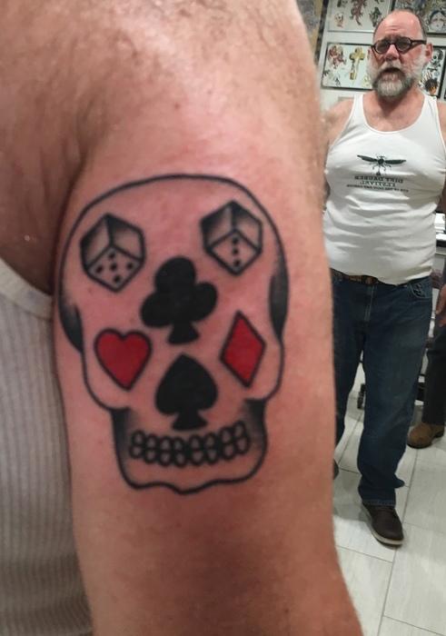 The Best Tattoo Artist in Dallas
